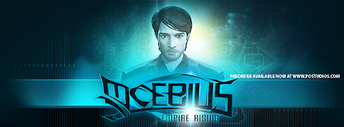 Moebius Empire Rising PC Full