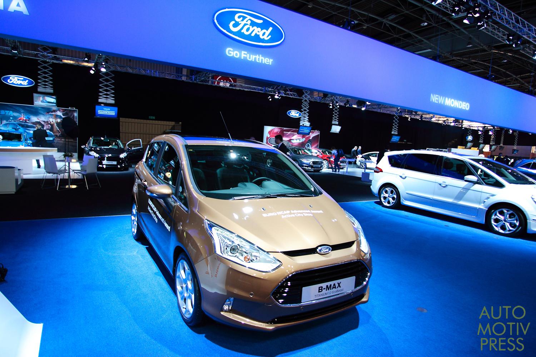 mondial de paris 2012   les marques allemandesautomotiv press