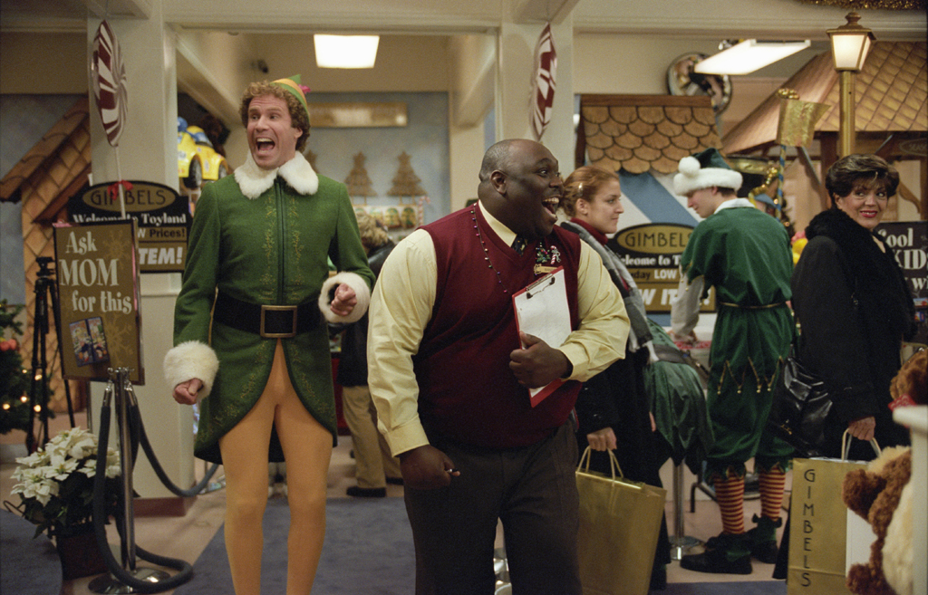 25 Reviews of Christmas #7 - Will Ferrell charms in modern classic ...