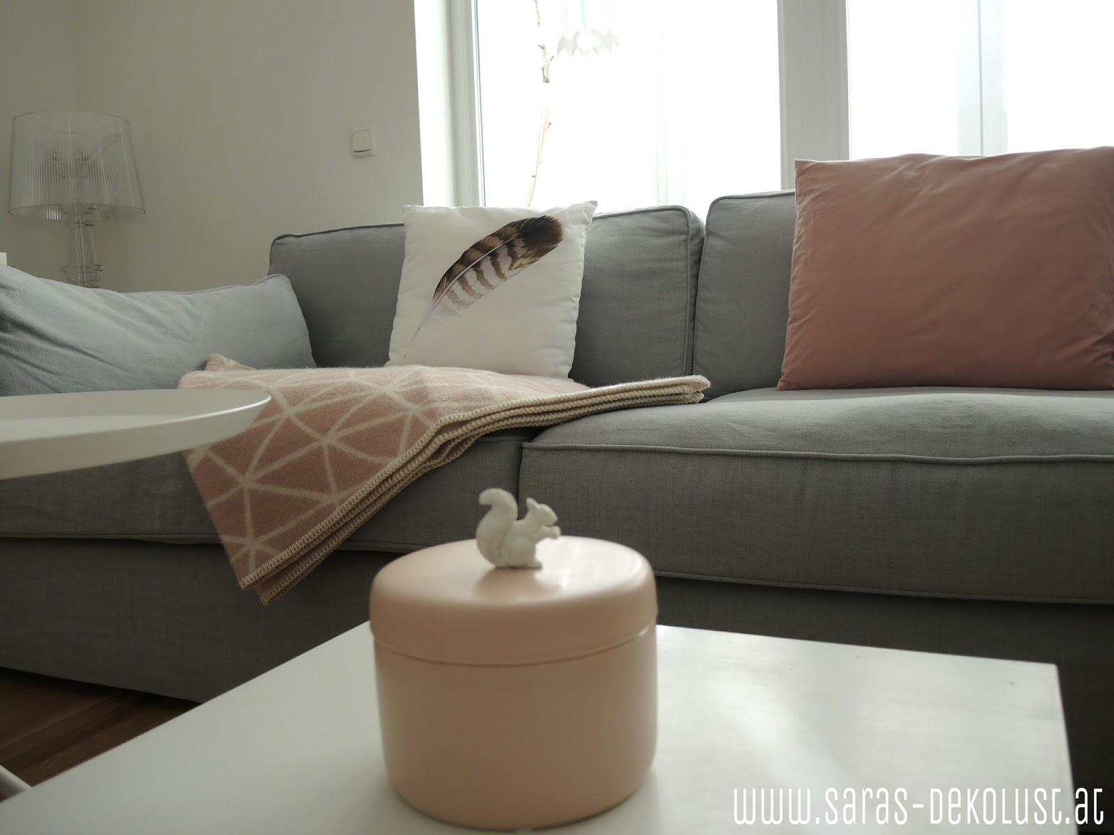 saras dekolust mein gewinn kuschelige decke. Black Bedroom Furniture Sets. Home Design Ideas