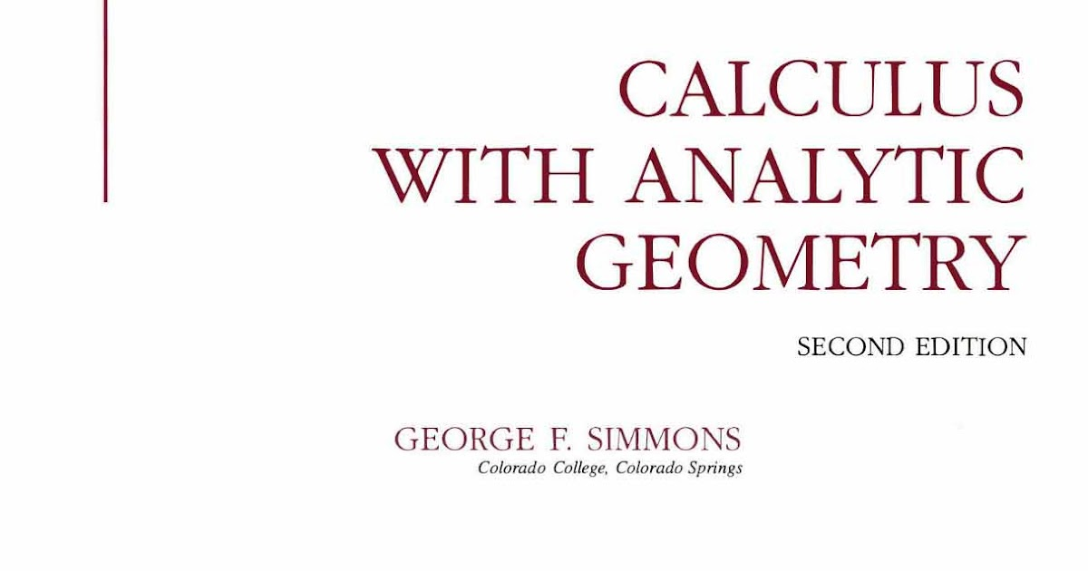 geometry books pdf free download