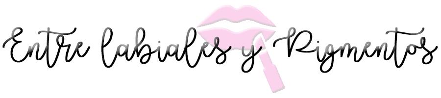 Entre labiales y pigmentos