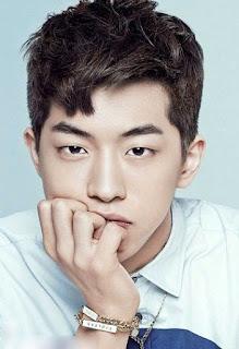 Biodata Nam Joo Hyuk