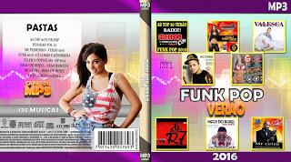 MP3 Funk Pop Verão