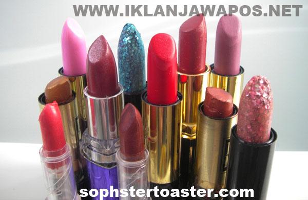 Lipstik, Pencuci Muka, Pasta Gigi Memicu Masalah Jantung!