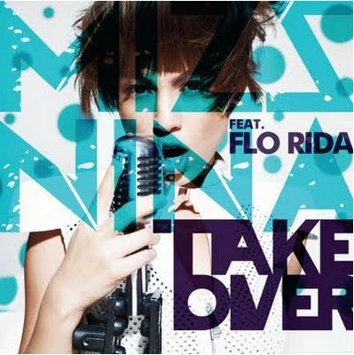 Mizz Nina - Takeover (feat. Flo Rida) Lyrics