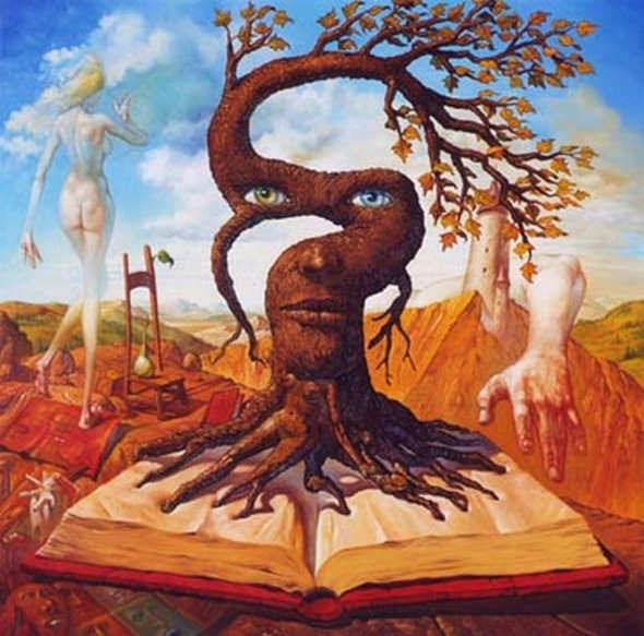 the artists of surrealism a cultural movement that defied the boundaries of art Chapter 27: surrealism which before world war i produced works of anti-art that deliberately defied surrealism is a cultural movement that began in the.