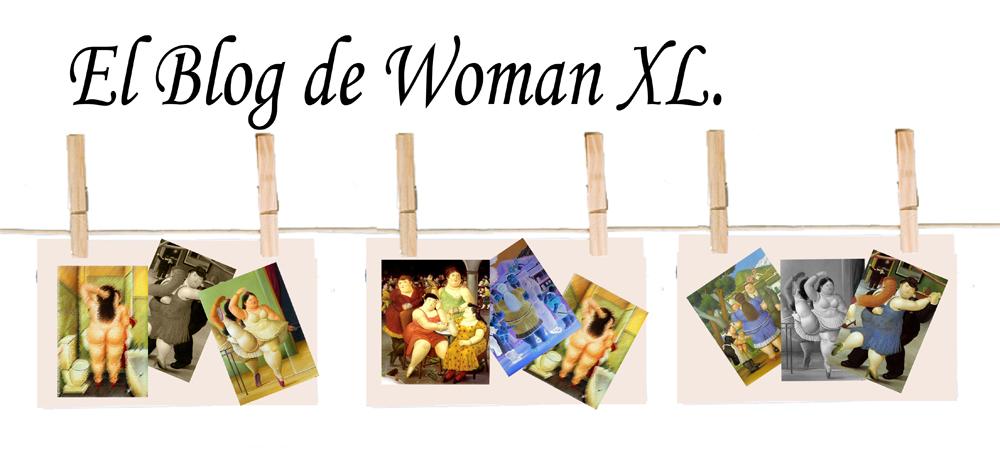 Woman XL (tallas grandes)