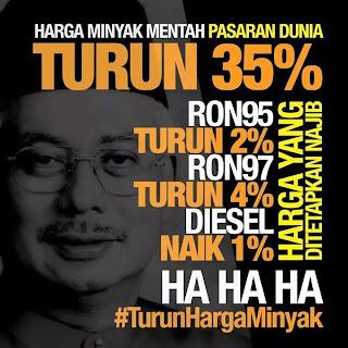1MDB Hanya Isu Kecil Babitkan 1 Firma Kata Mohd Irwan