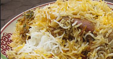 Mubasheera's Recipes: Mughlai Mutton Biryani