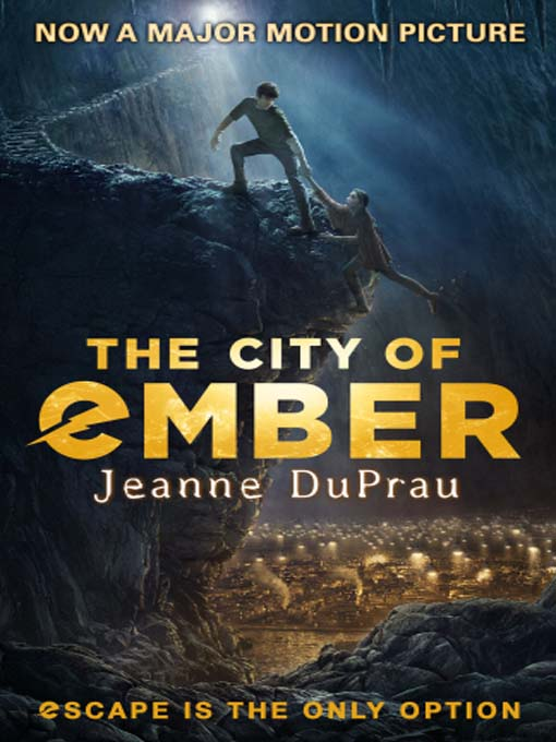 City of Ember online izle