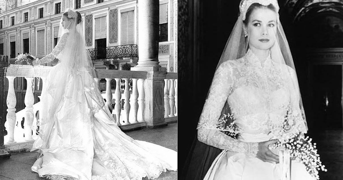 E hernandez designs princess grace dutchess catherine for Princess grace wedding dress