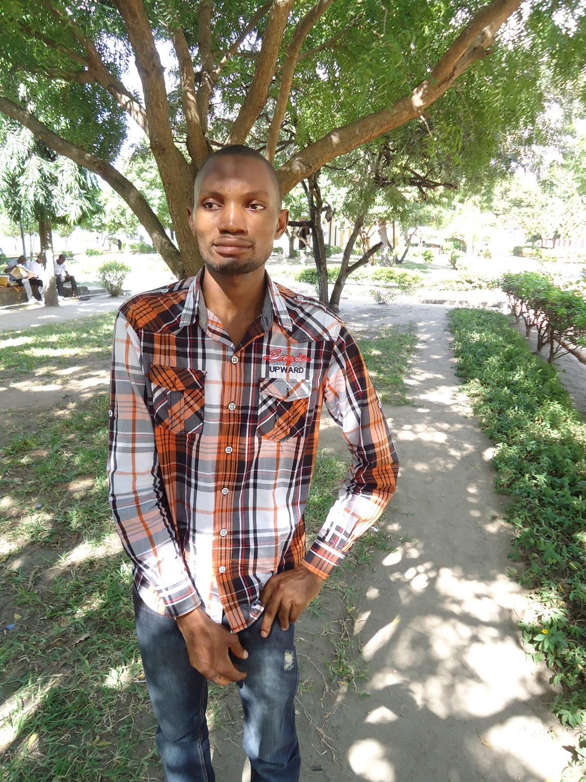 HAPPY BIRTHDAY MDAU WETU HASHIMU MAPENGO a.k.a MP JUNIOR