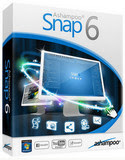 Ashampoo Snap 6.0.2 MultiLanguage Full Version Incl Crack