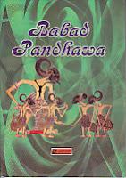toko buku rahma: buku BABAD PANDHAWA, pengarang gatot sasminto, penerbit cendrawasih