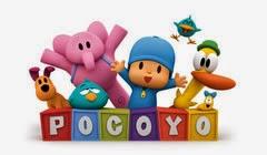 Pocoyo TV en vivo