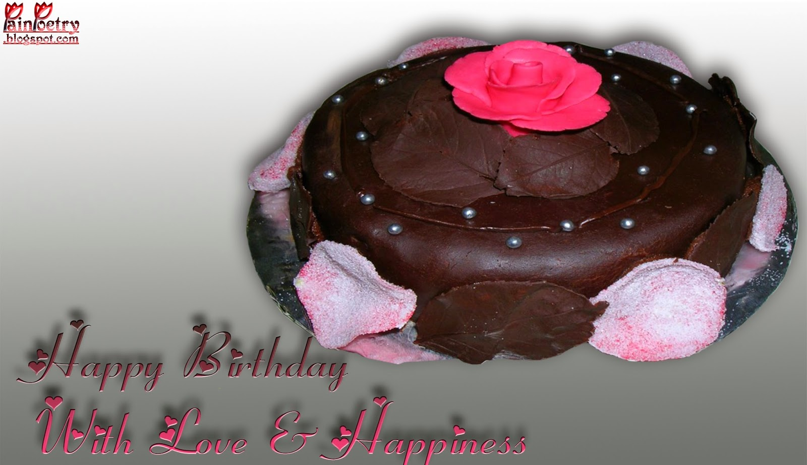 Happy-Birthday-With-Chocolate-Cake-Wallpaper-Image-HD-Wide