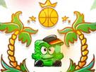 Dino Basket Oyunu