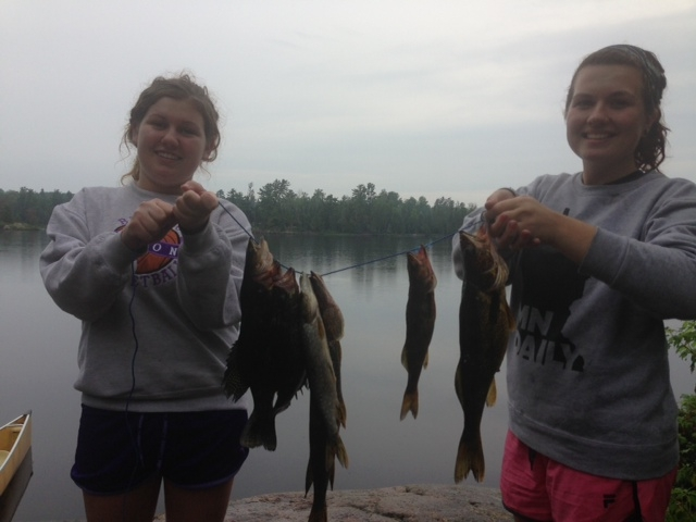 Spirit of the wilderness news fishing report july 21 2013 for Kaw lake fishing report