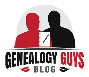 Genealogy Guys Blog