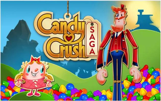 Download Candy Crash Saga v 1.41.0 Crack Apk