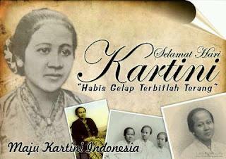 Puisi Hari Ibu Kartini 2015