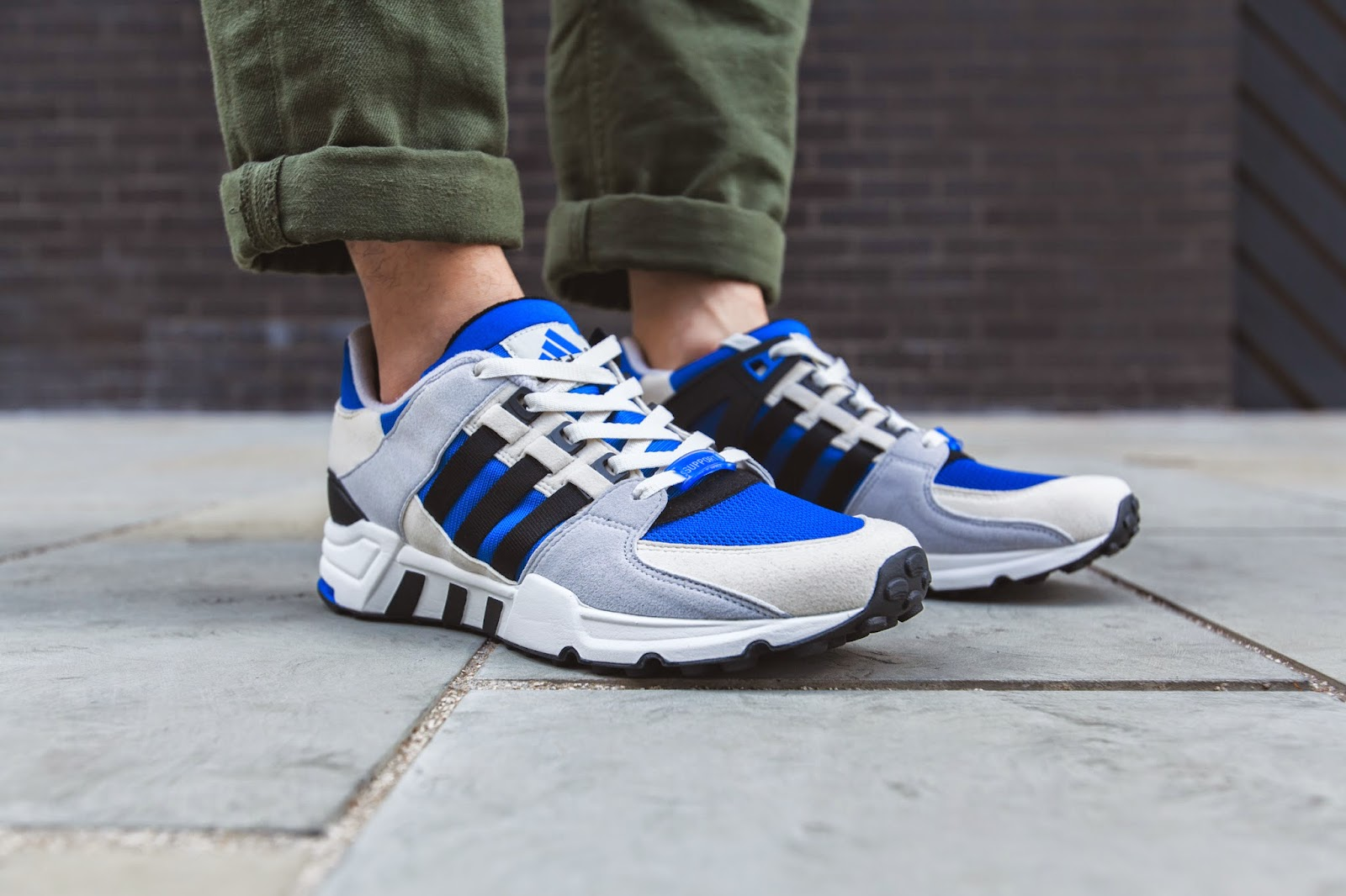 Archive Inspired EQT Support ´93 OG Pack