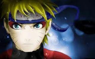 Wallpaper Gambar Naruto