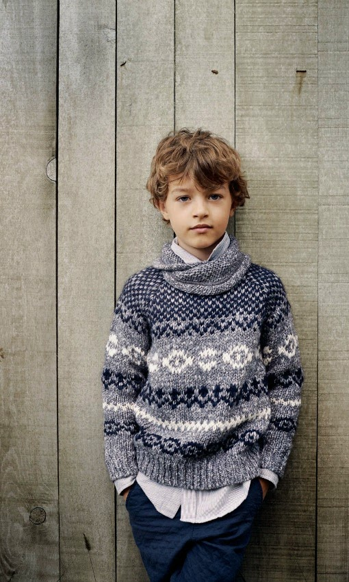 Fashion Trends Kids 2015