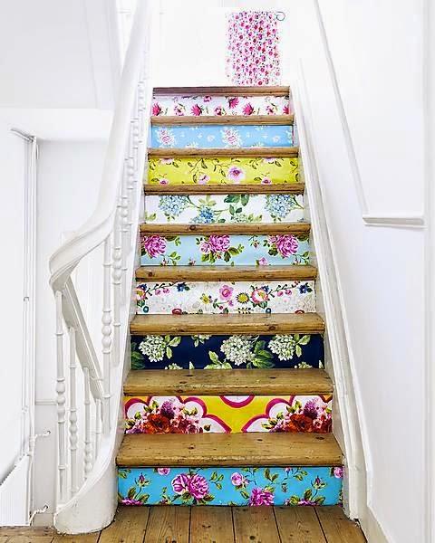 floral interior inspiration