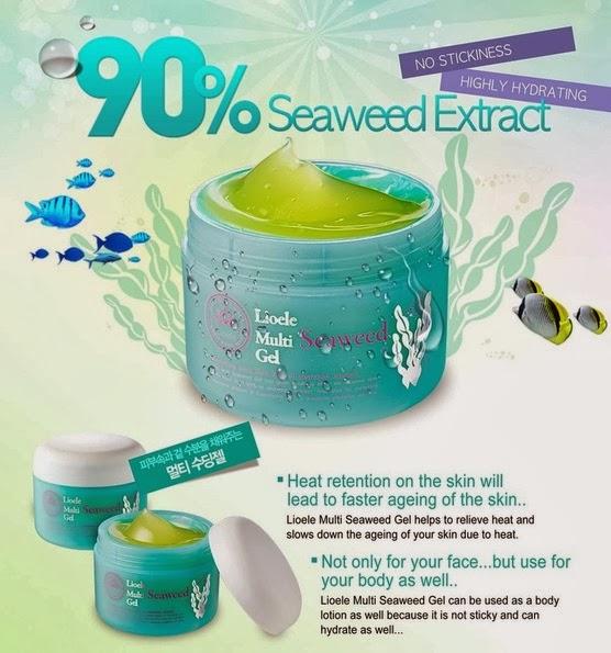 http://www.ebay.com/itm/LIOELE-Multi-Seaweed-Gel-100g-90-Seaweed-Extract-/231271602807?pt=US_Skin_Care&hash=item35d8dc9a77