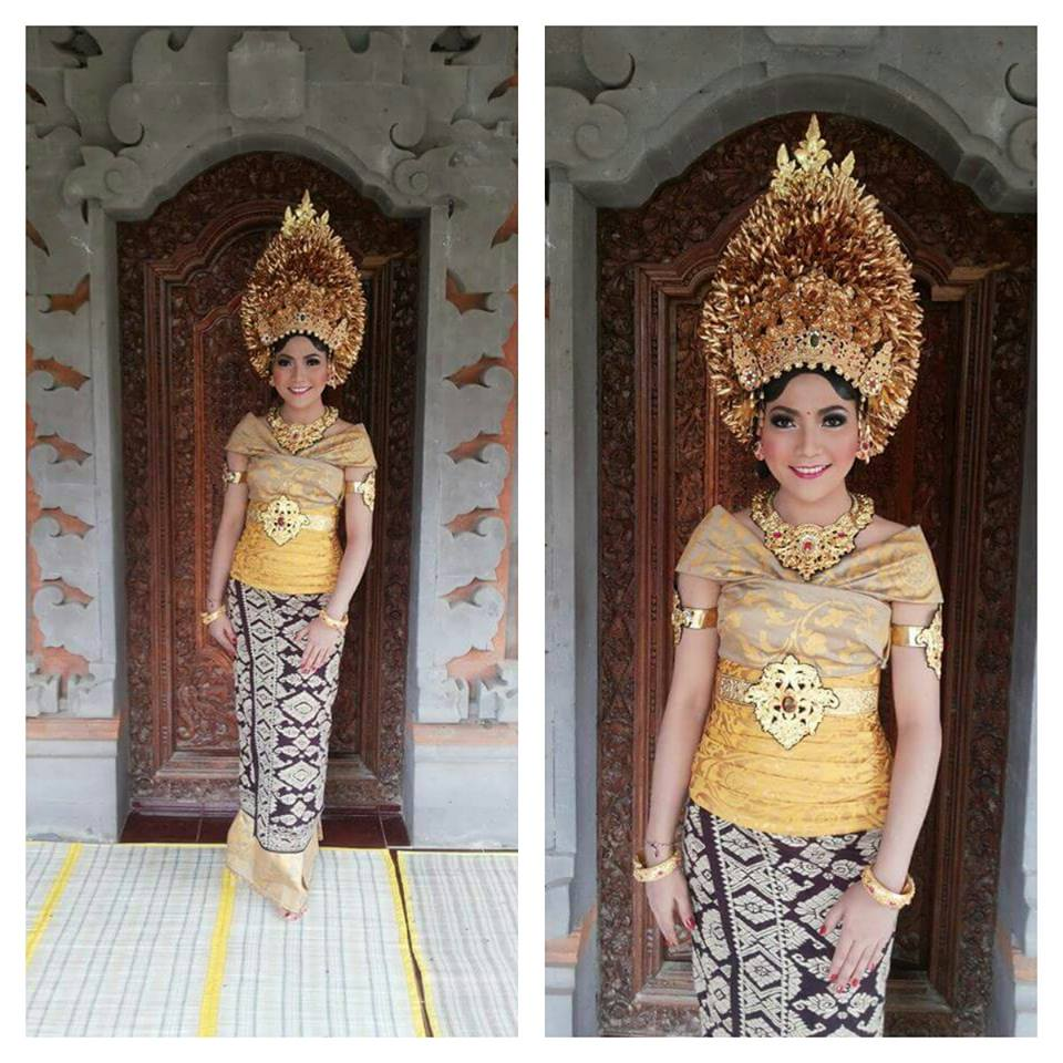 Daerah Sewa Jual Aksesoris Baju Daerah Sanggar Seni Tradisional