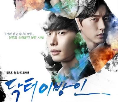 Lagu Drama Doctor Stranger OST