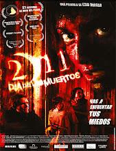 2/11: Dia de los Muertos (2012) [Latino]