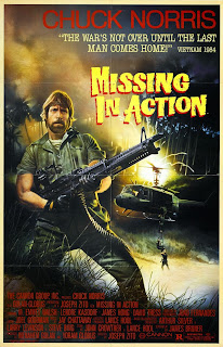 Watch Missing in Action (1984) movie free online