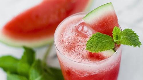 Chia sẻ 8 loại rau quả có trong thực đơn giảm cân
