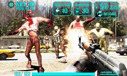 iGun Zombie v1.0.6 Apk