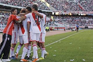 River Plate Vs Belgrano el Partido de la Promoción