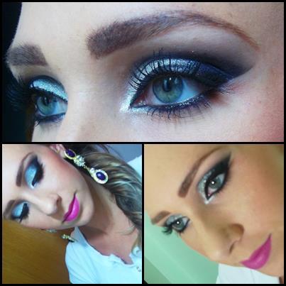 Maquiadora Tatielle Coppetti