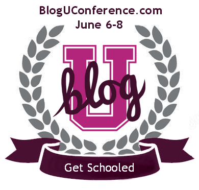 BlogU 14, Register through May 15