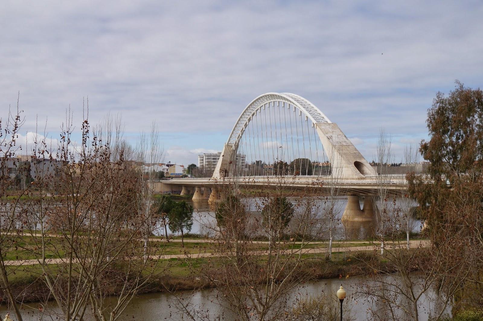 Puente Lusitana
