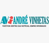André Vinhetas