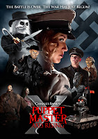 Puppet Master X: Axis Rising (2012) online y gratis