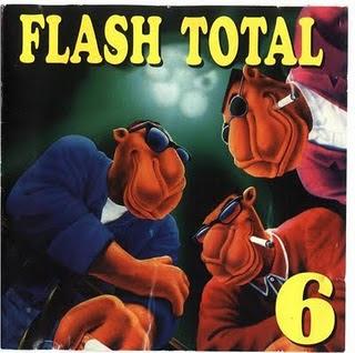 Flash Total 6