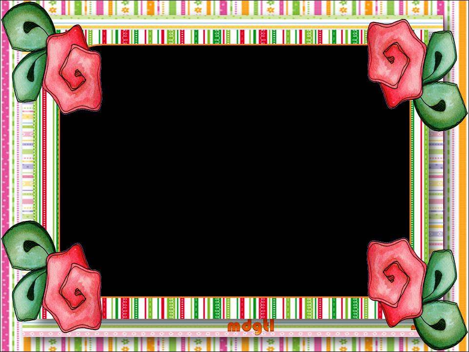 Decorando los recuerdos con marcos digitales frames - Marcos para decorar ...