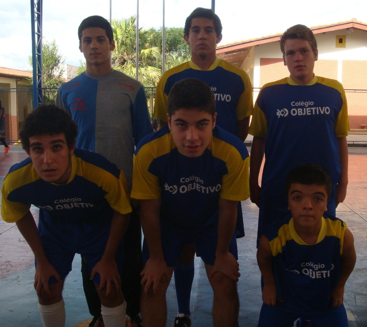 83279630d2d2c Socorro Esporte e Notícias  Futsal entre Escolas  Colégio Objetivo ...