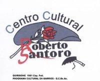 Centro Cultural Roberto Santoro