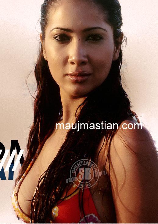 Vidya Balan Topless