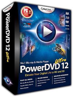 Download CyberLink PowerDVD Ultra 12.0.1312.54 Retail Mediafire