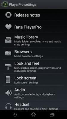 PlayerPro free download